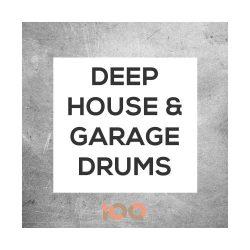 Deep House & Garage Drums