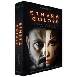 Ethera Gold 2.5 - Cinematic Vocals & Instruments KONTAKT