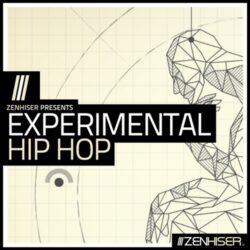 Experimental Hip Hop Sample Pack WAV MIDI