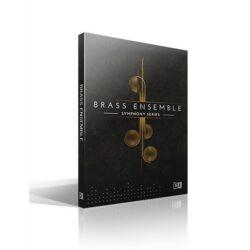 NI SYMPHONY SERIES - Brass Ensemble v1.3 KONTAKT
