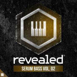 Revealed Serum Bass Vol.2